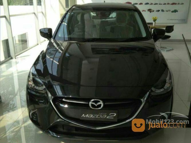 Mazda 2 r at 2018 mobil mazda 17817223