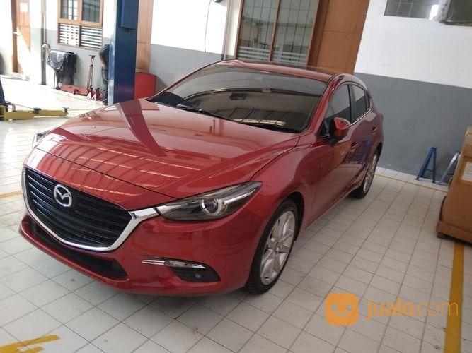 Mazda 3 at soul red mobil mazda 17818879