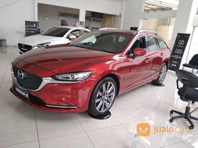 Mazda 6 estate elite mobil mazda 17818951