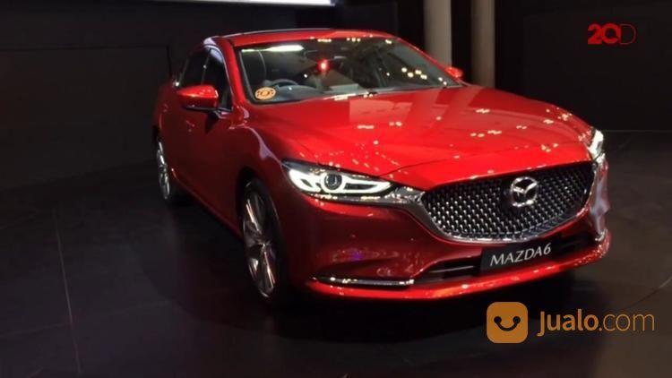 Mazda 6 sedan elite a mobil mazda 17819079