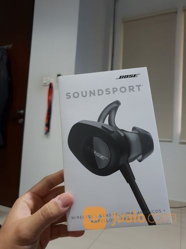 Bose soundsport bluet headphone 17837143