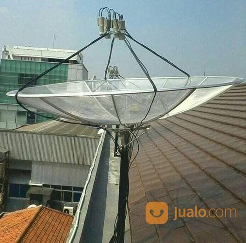 Jasa pasang parabola antena 17864871