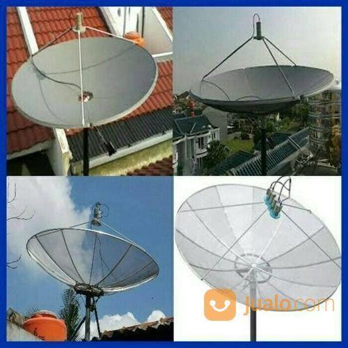 Jasa pasang parabola antena 17865131