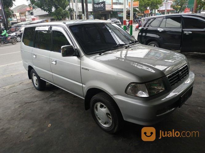 Toyota kijang lgx die mobil toyota 17870571