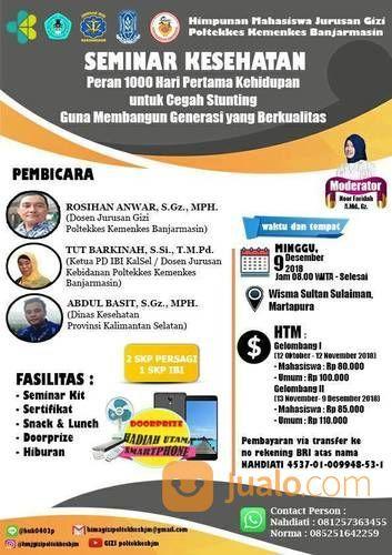 Seminar kesehatan mur terapi dan pengobatan 17877263