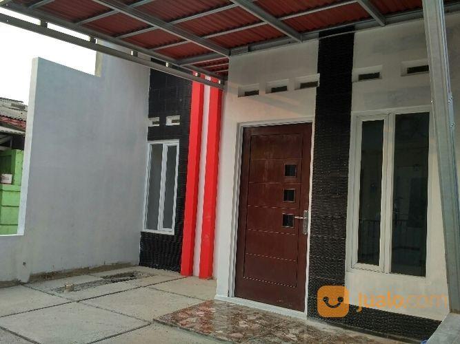 Siap huni rumah baru rumah dijual 17916083