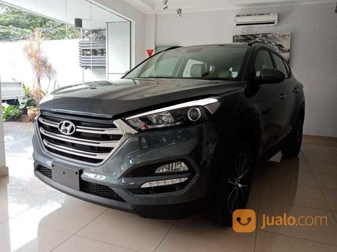 Hyundai Tucson Xg Gls Bensin Dan Diesel 2 0cc Promo Akhir Tahun