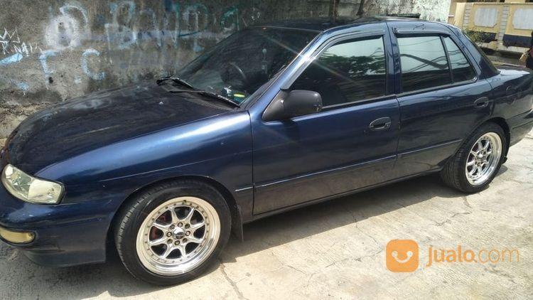 Timor sohc 1998 mobil timor 17928095