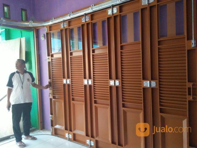 Jendela Aluminium Bogor 0813-1015-7660: harga pintu lipat ...