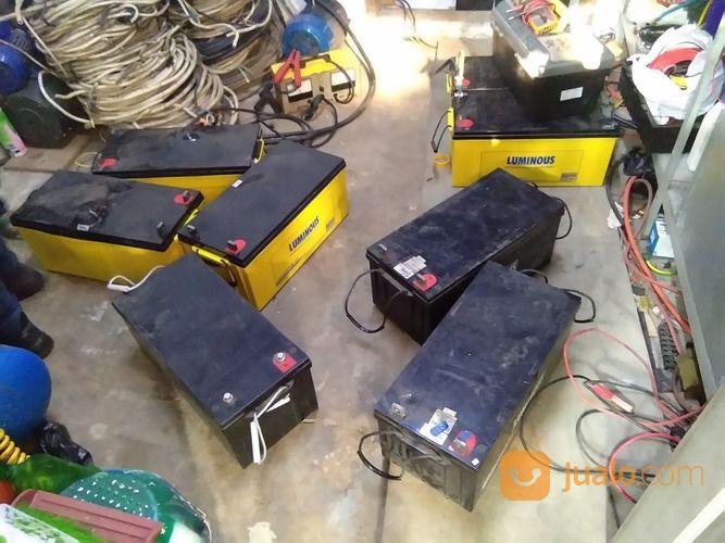 Pembeli battery aki b power bank dan baterai 17993939