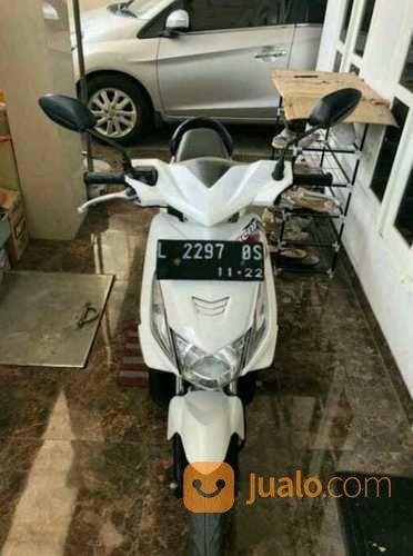 Beat tahun 2012 motor honda 18007775