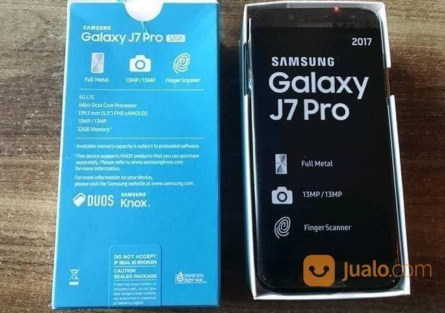 Samsung galaxy j7 pro handphone samsung 18051223