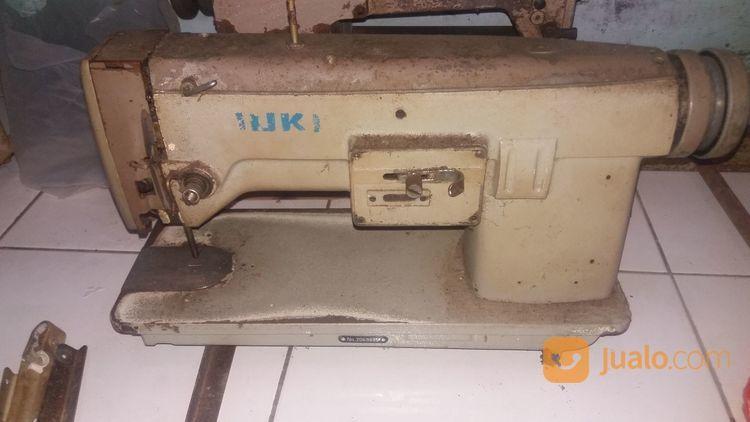 Mesin bordir juki jasa dan pekerjaan lainnya 18064383