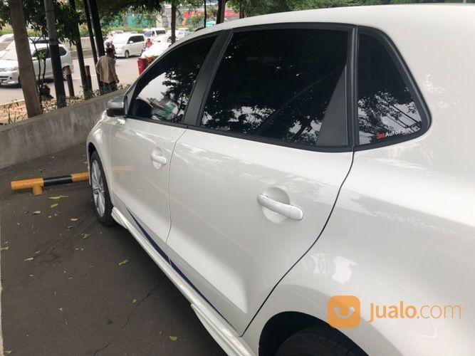 Vw polo 1 2 tsi 2018 mobil volkswagen 18073807