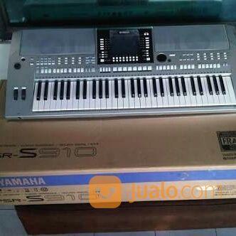 Yamaha keyboard psr s keyboard dan piano 18108375