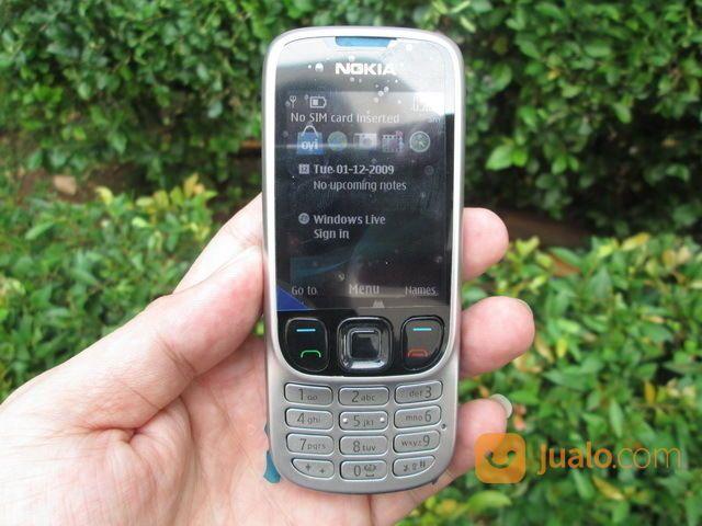 Hape jadul nokia 6303 handphone nokia 18168747