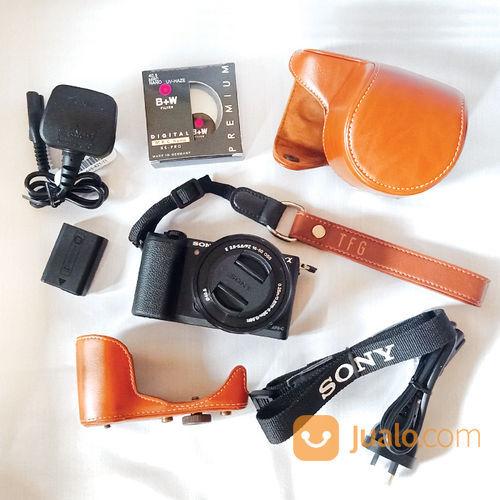 Sony a5100 mirrorless kamera mirrorless 18169771