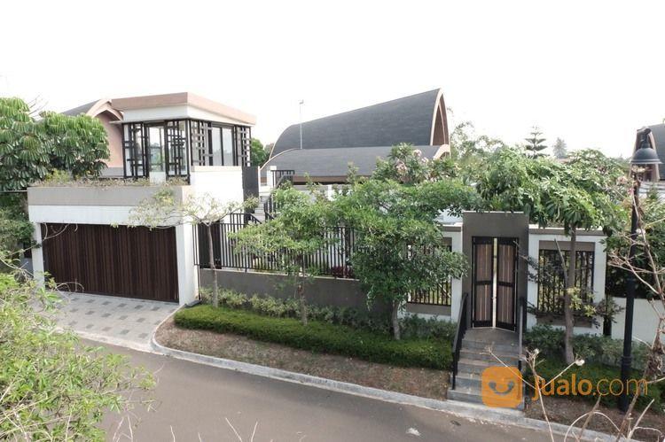 Vila di daerah pullma villa dijual 18195419