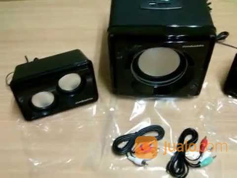 Speaker simbadda cst audio audio player rec 18244515