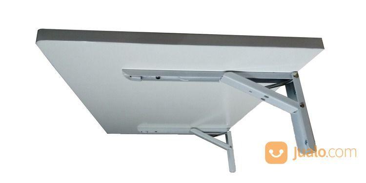 Meja lipat dinding me kebutuhan rumah tangga furniture 18248703