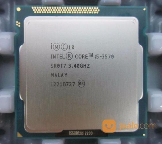 Prosesor intel core i prosesor 18253427