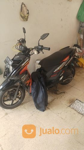 Motor yamaha xride motor yamaha 18280663