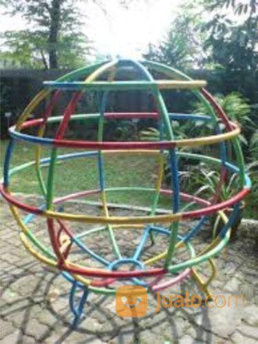 Mainan bola dunia bes mainan bayi dan anak 18338835