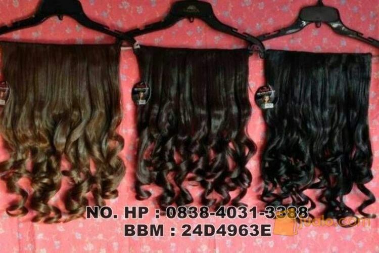 Hairclip big layar so mode gaya wanita 1839003