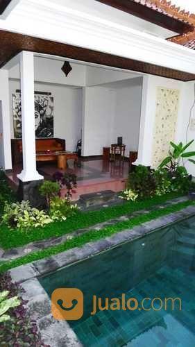 Villa di kawasan jl a villa dijual 18407979