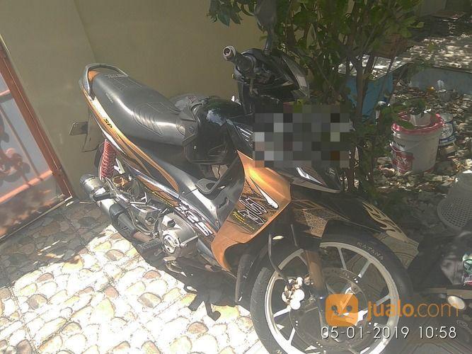 Shogun sp 125 special motor suzuki 18417119