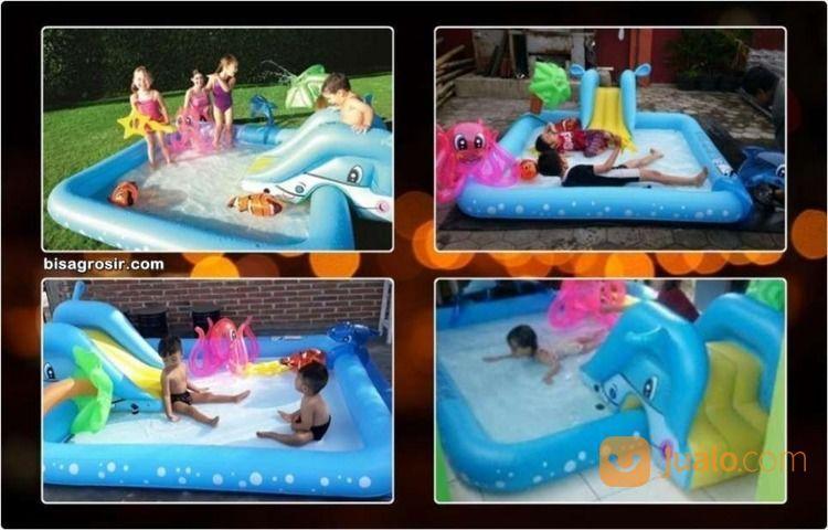 Bestway kolam renang renang dan perlengkapan renang 18437995