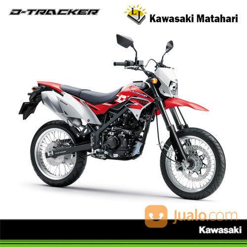 Kawasaki d tracker 15 motor kawasaki 18488795