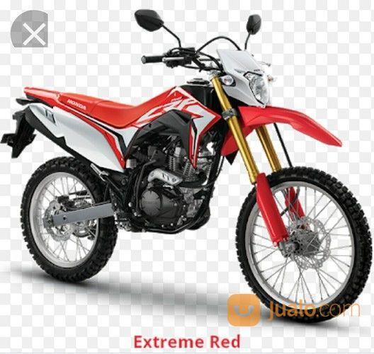 Honda crf 150 l motor honda 18511647