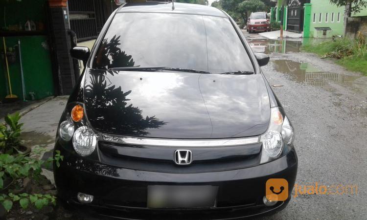 Honda stream 2005 mt mobil honda 18514999