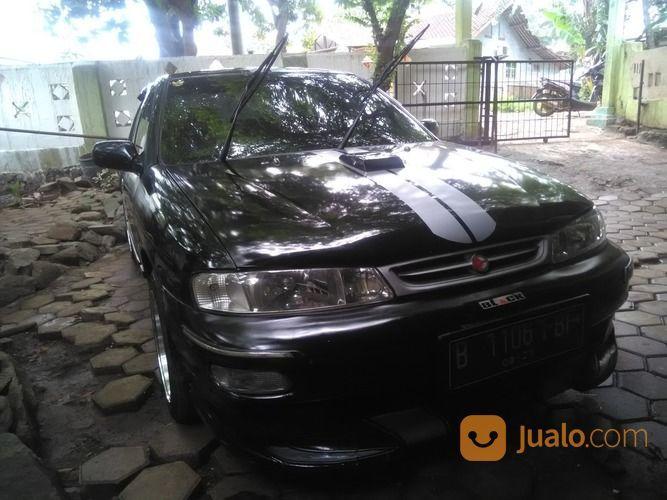 Timor dohc thn 2000 mobil timor 18531395