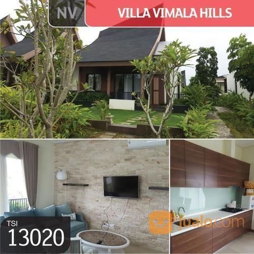 Villa vimala hills c villa dijual 18544011