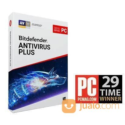 Bitdefender antivirus software 18544659