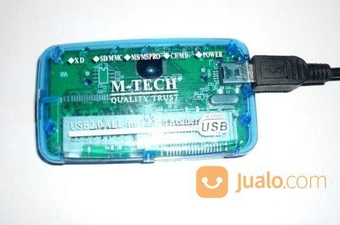 Card readeer merk m t komponen lainnya 18566827