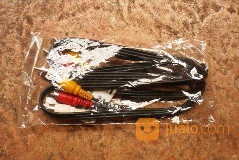 Kabel rca 3line aksesoris dan kabel audio 18567903