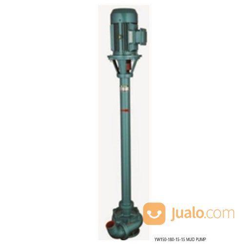 Mesin pompa lumpur ve perlengkapan industri 18625223