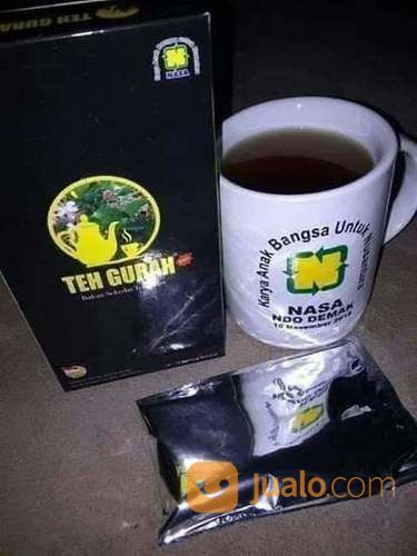 Teh Gurah Herbal