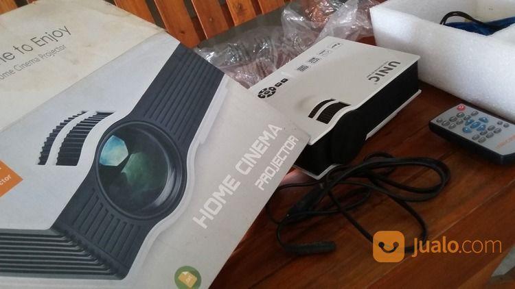Proyektor unic uc40 b proyektor 18638307
