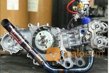 Mesin yamaha nmx abs aksesoris motor aksesoris motor lainnya 18644491
