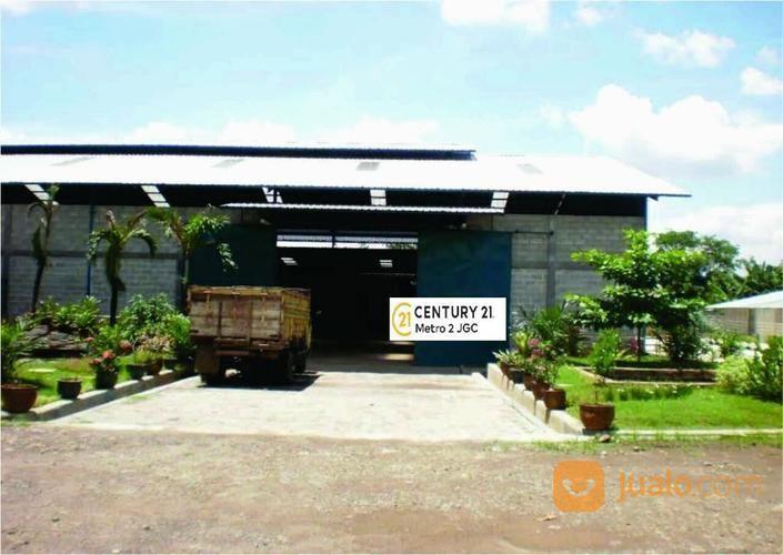 Pabrik di desa jayant properti pabrik 18697199