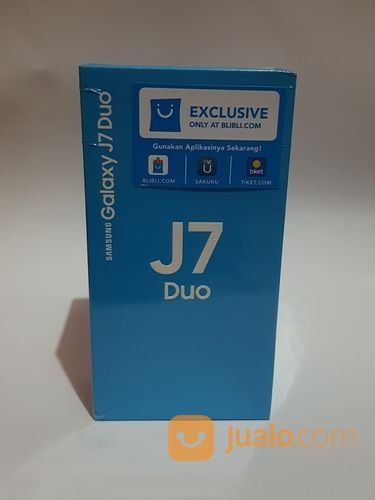 Samsung galaxy j7 duo handphone samsung 18720135