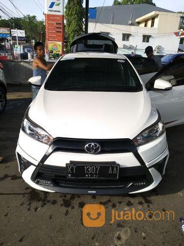 Toyota all new yaris mobil toyota 18730427