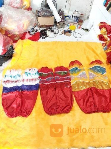 Celana barongsai anak mainan bayi dan anak 18735647