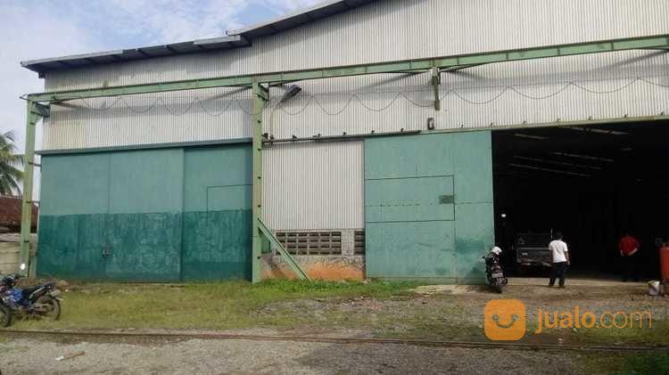 Pabrik siap pakai properti pabrik 18785983