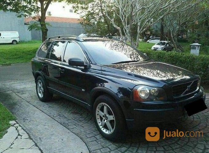 Volvo xc90 2 5t bensi mobil volvo 18816875