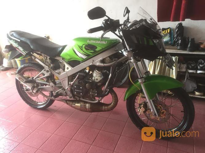 Ninja r 2013 warna hi motor kawasaki 18818359